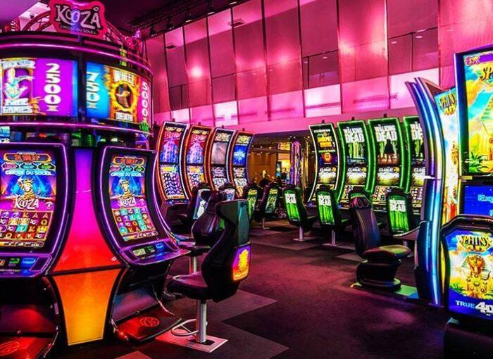 Какая ответственность за игровые автоматы игровой автомат taiga